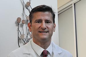 Meet Dr. Koontz